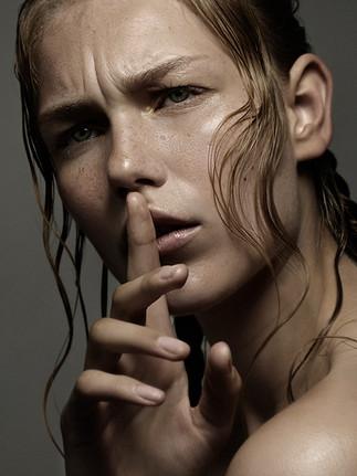 Frederike Gerhs H&M Angela Ohde