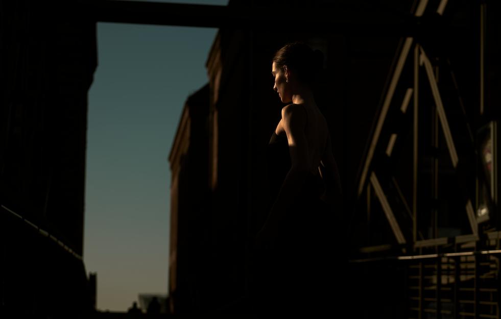 Jenny Schmidt - Ballerina