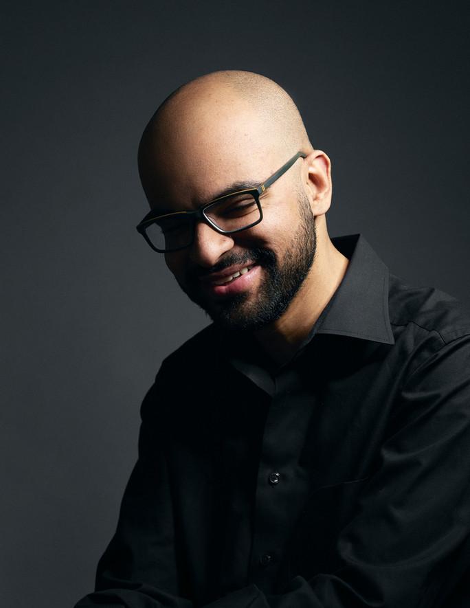 Pianist - Moisés Mattos