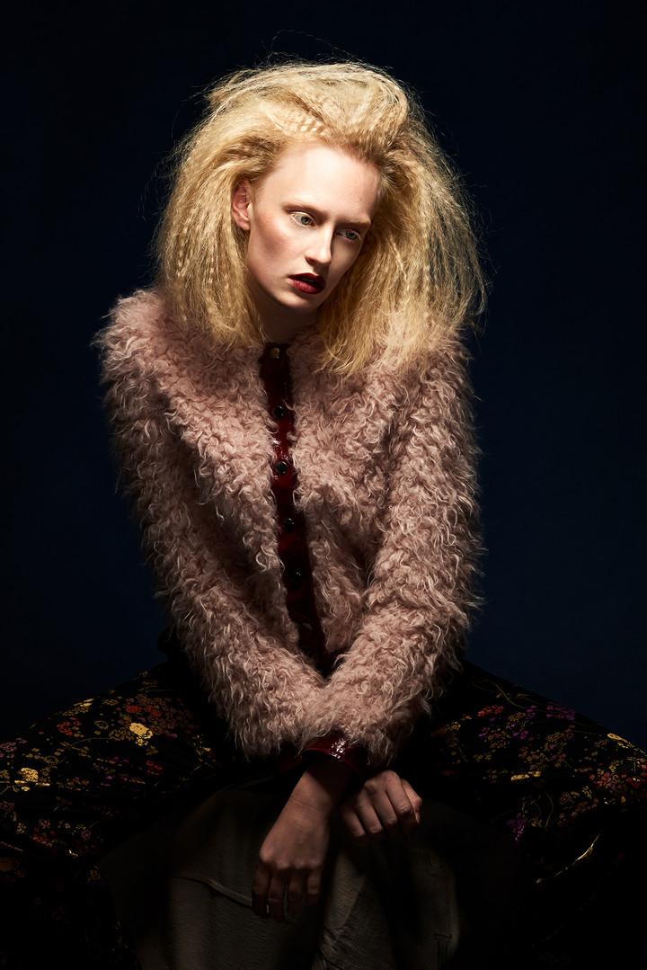 Luca Aimee Pink