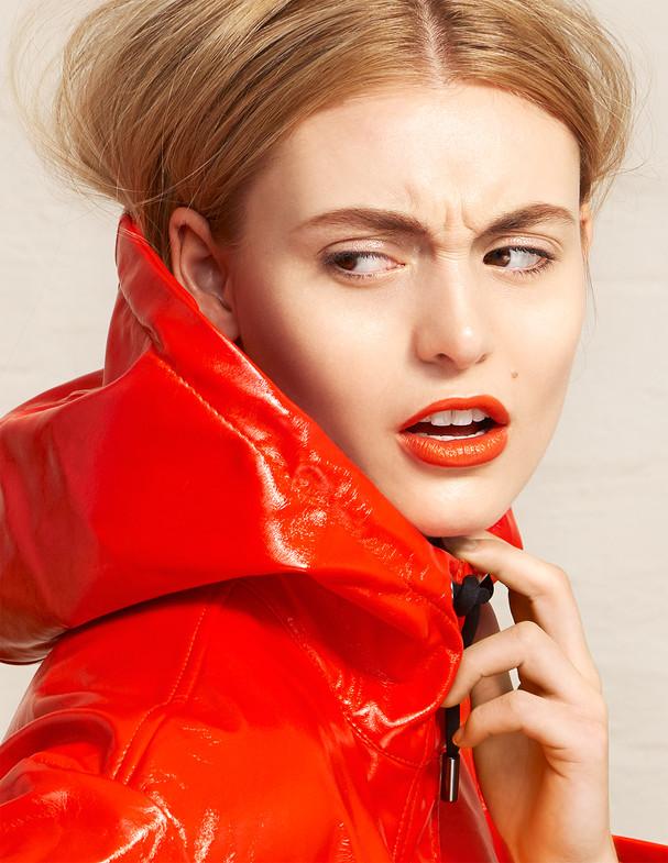 Sloan Schmitz H&M Angela Ohde