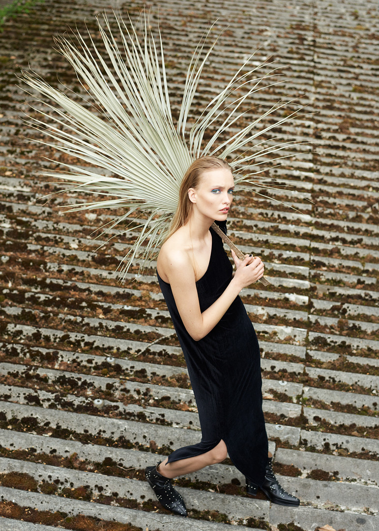 Fashion Photographer - Hamburg - Autumn