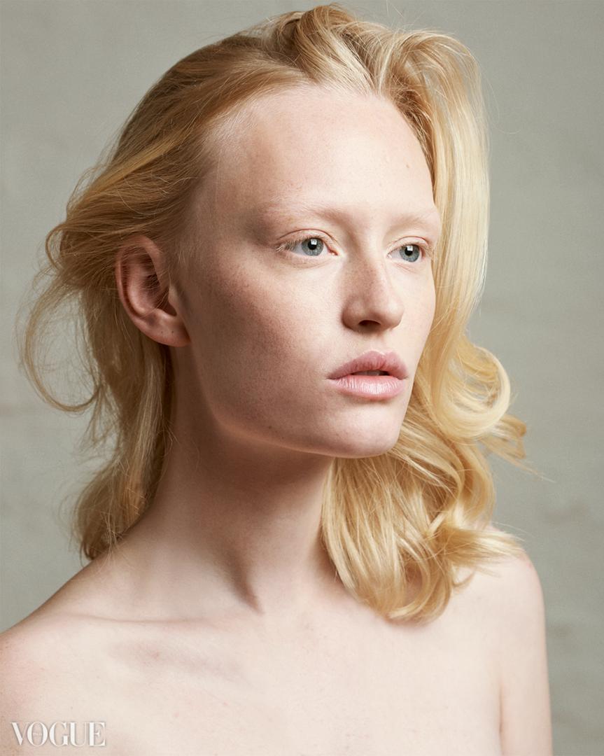 Luca Aimee Natural Beauty