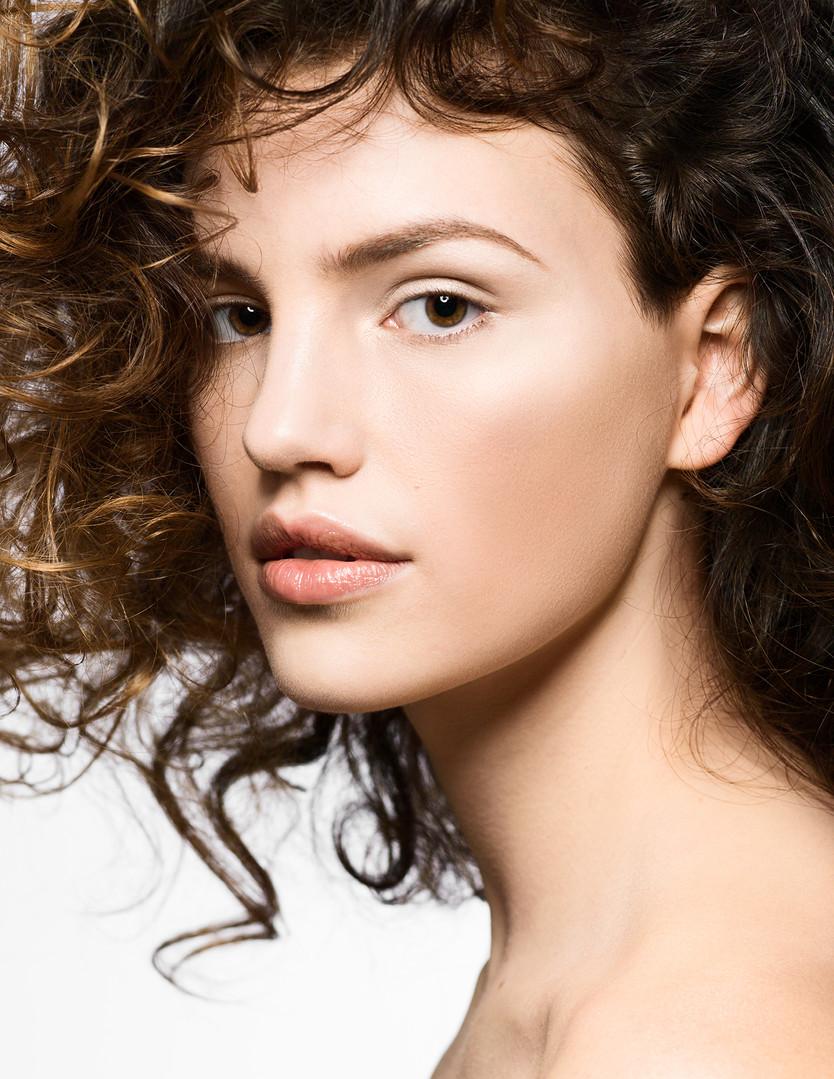 Beauty Photography - Félix L. Salazar