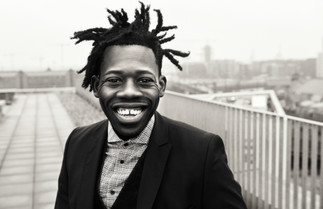 New Yorker Tap Dancer - Josh Johnson