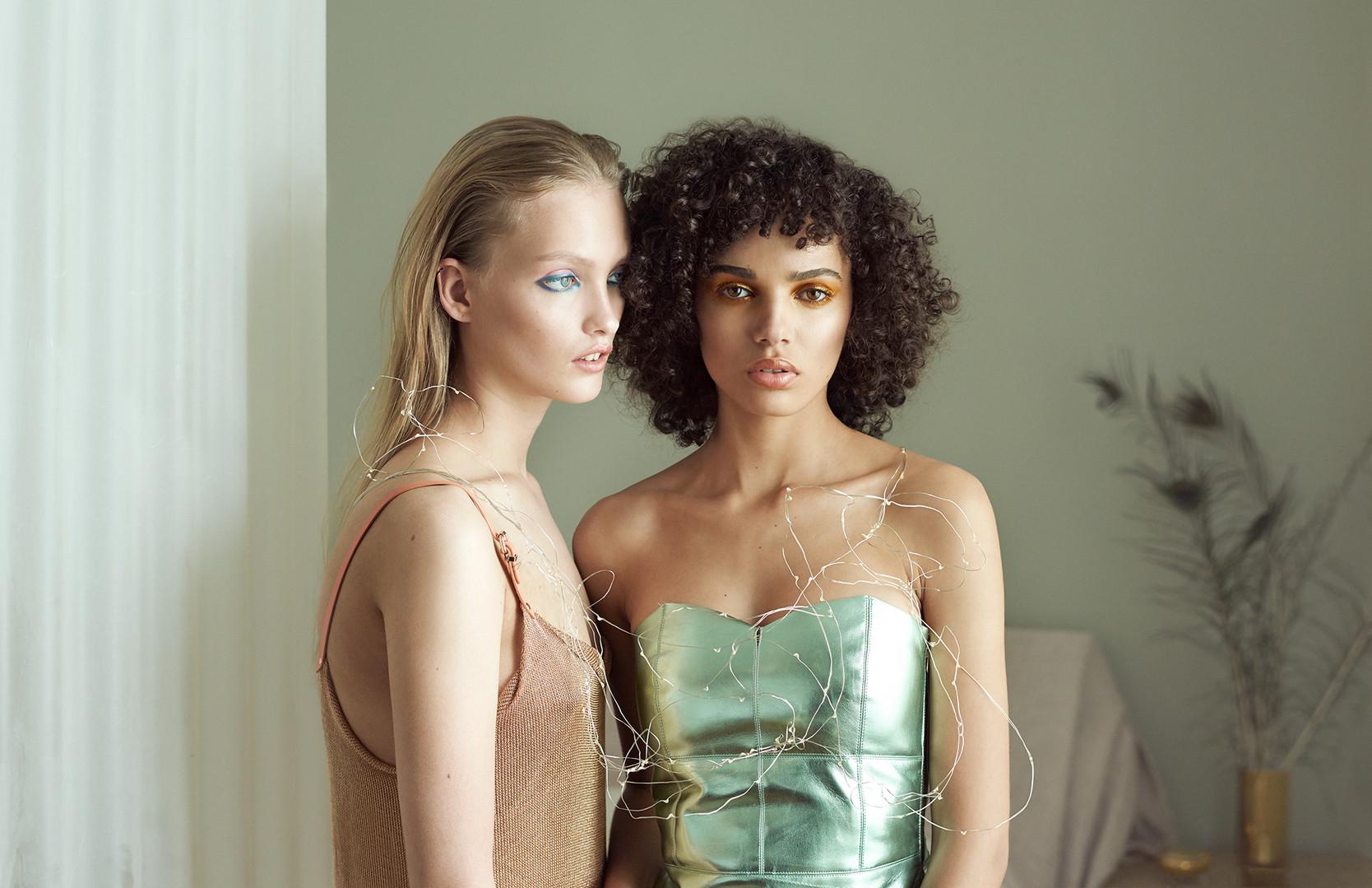 Fashion Story - Hamburg - Félix L. Salazar