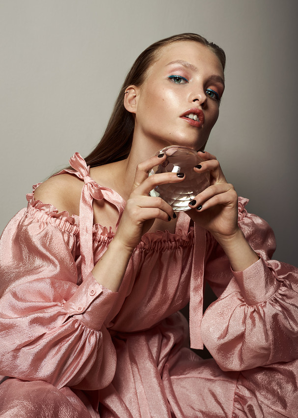 L'apart - H&M Sabrina Wolf/Stylist Andrea Kadler