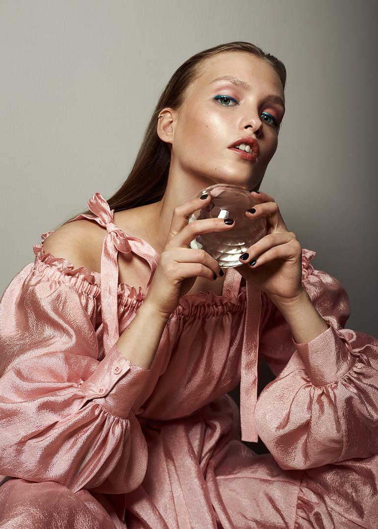 Beauty shot - Félix L. Salazar