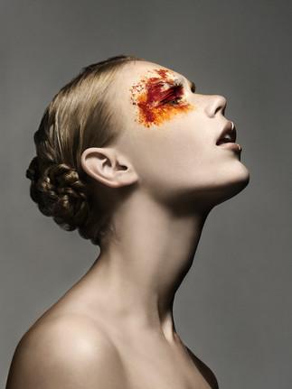 Frederike Gehrs - H&M Angela Ohde