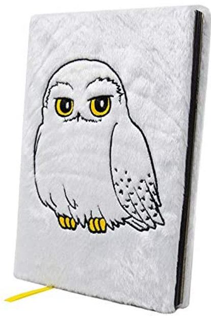 Harry Potter Hedwig Premium A5 Notebook