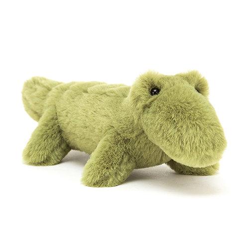 Jellycat Diddle Croc