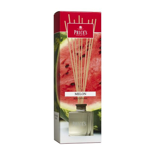 Prices Melon Reed Diffuser