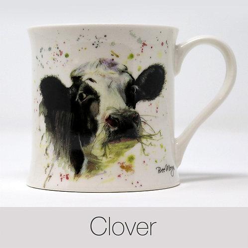 Bree Merryn Clover Cow Mug