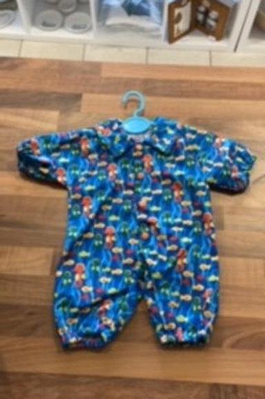 Seahorse Dolly Sleepsuit