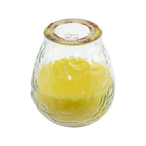 Citronella Glolite Candle