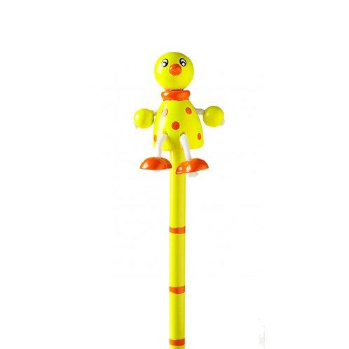 Duck Pencil