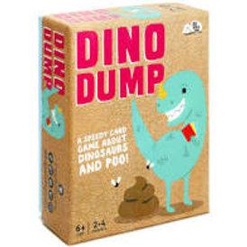 Dino Dump Game