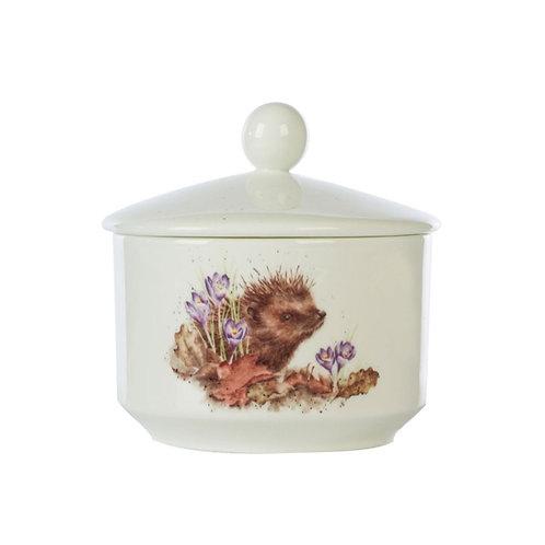 Wrendale Woodland Trinket Jar Candle