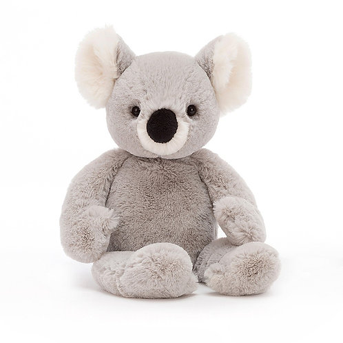 Jellycat Benji Koala - Various Sizes