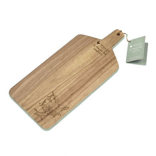 Wrendale Royal Worcester Large Chopping Board