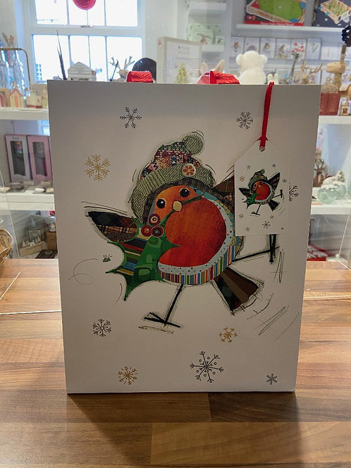 Christmas Large Gift Bags - Various Designs