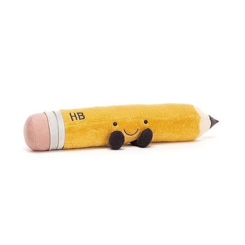 Jellycat Smart Stationery Pencil