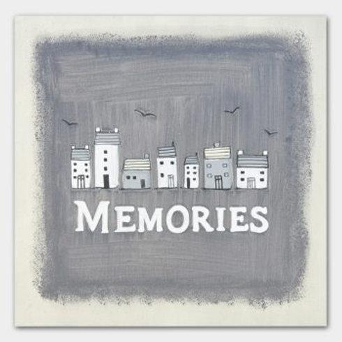 East of India Memories Keepsake Box