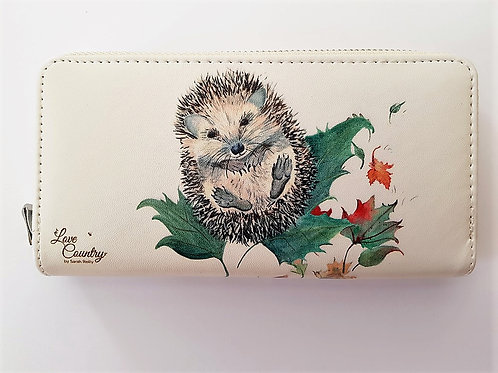 Love Country Mr Prickles Purse
