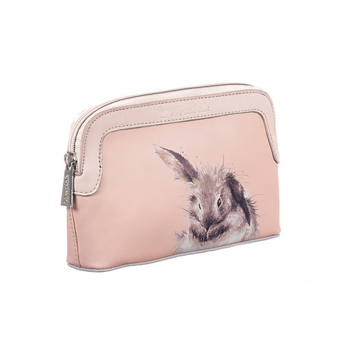 Wrendale Some Bunny Rabbit Cosmetic Bag (Small)
