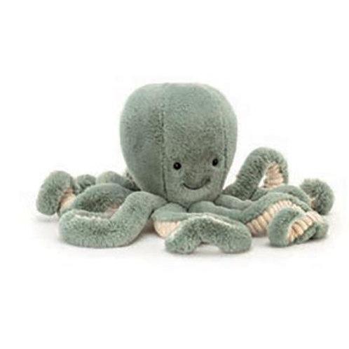 Jellycat Odyssey Octopus - Various Sizes