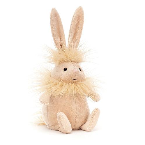 Jellycat Flumpet Beige Bunny