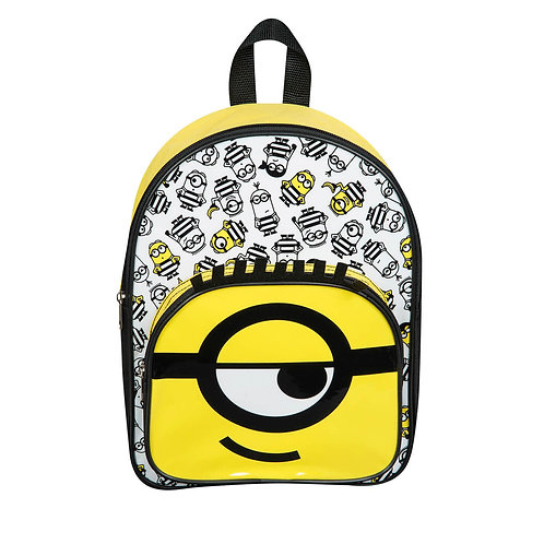 Minion Backpack