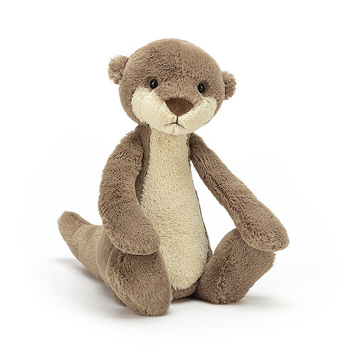 Jellycat Bashful Otter - Various Sizes