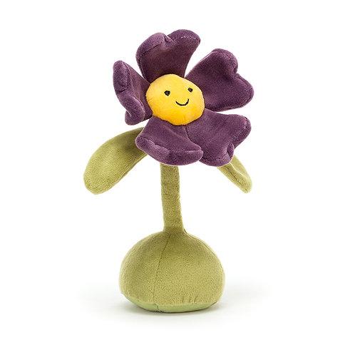 Jellycat Flowerlette Pansy - Pre Order