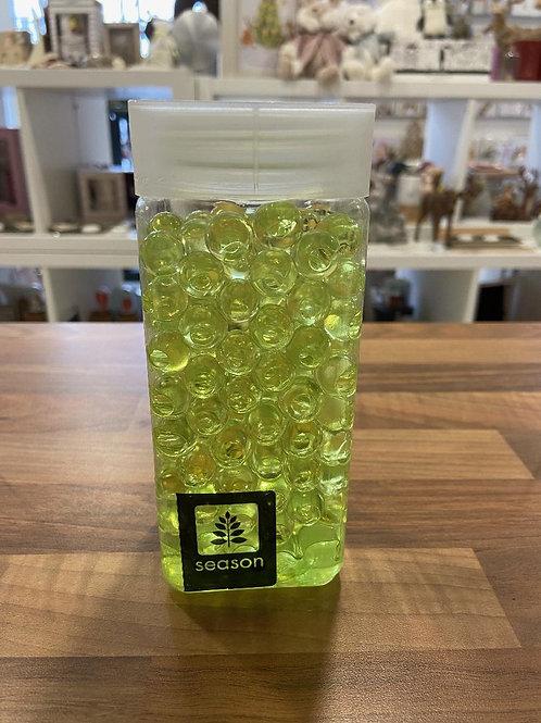 Apple Green Water Pearls
