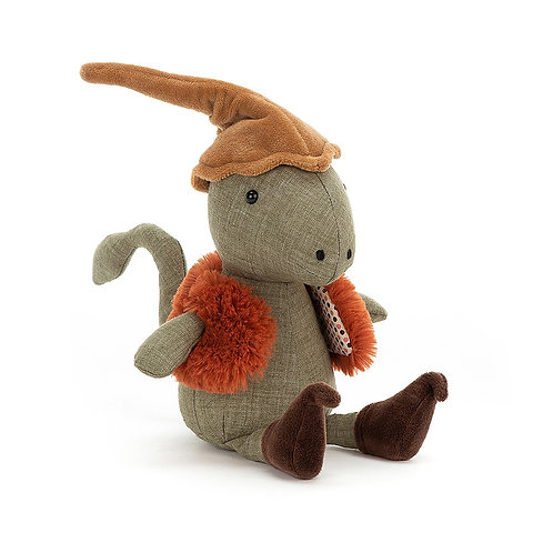Jellycat Forest Forager - Nook
