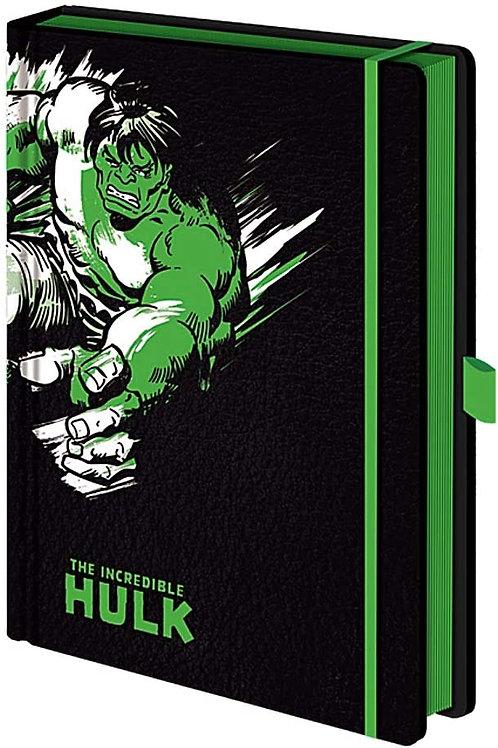 Hulk Premium A5 Notebook
