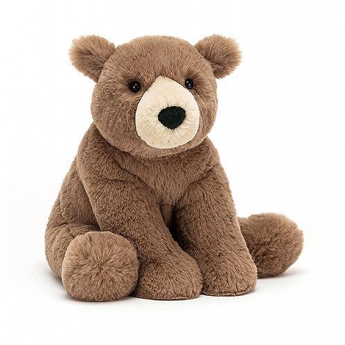 Jellycat Woody Bear - Various Sizes
