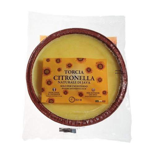 Citronella Refill for Terracotta Pot