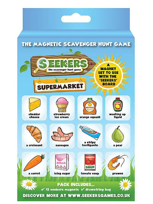 Seekers Supermarket Add on Pack