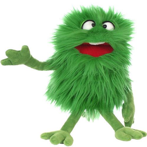 Schlick Monster Hand Puppet