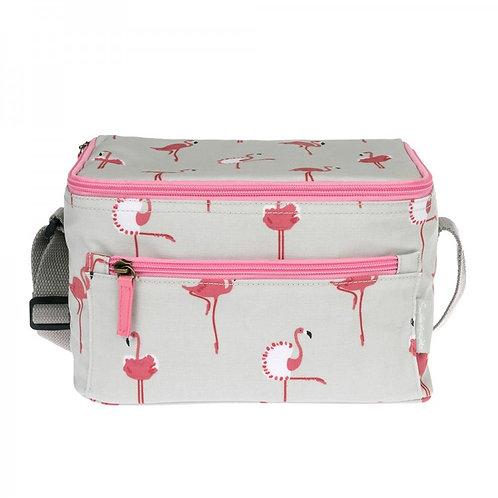 Sophie Allport Flamingo Lunch Bag