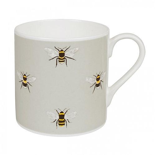 Sophie Allport Coloured Bee Mug