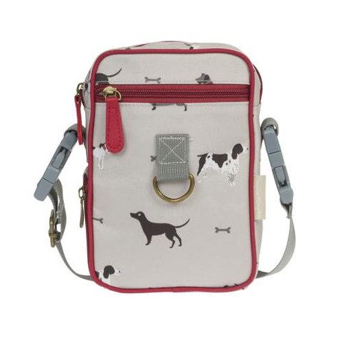 Sophie Allport Woof Dog Walking Bag
