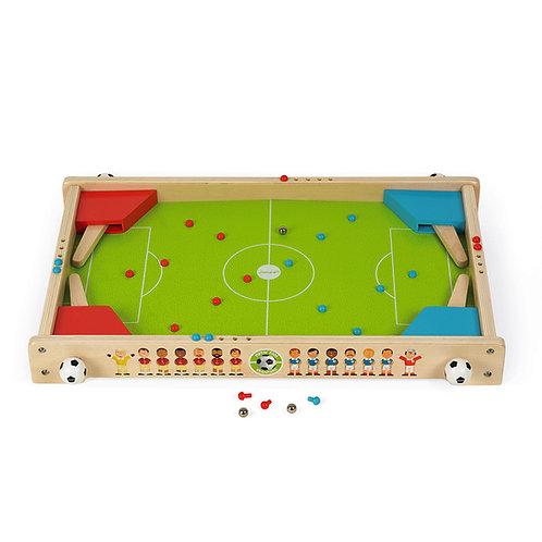 Champions Soccer Pinball
