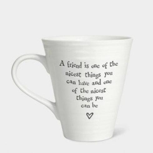 Friend is the nicest... Mug