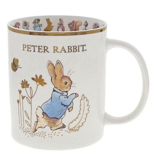 Peter Rabbit Limited Edition 2019 Mug