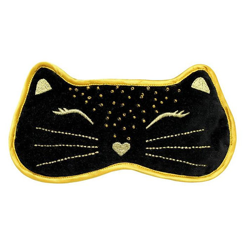 Feline Eye Mask