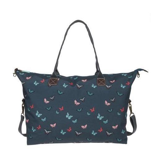 Sophie Allport Butterflies Weekend Oundle Bag