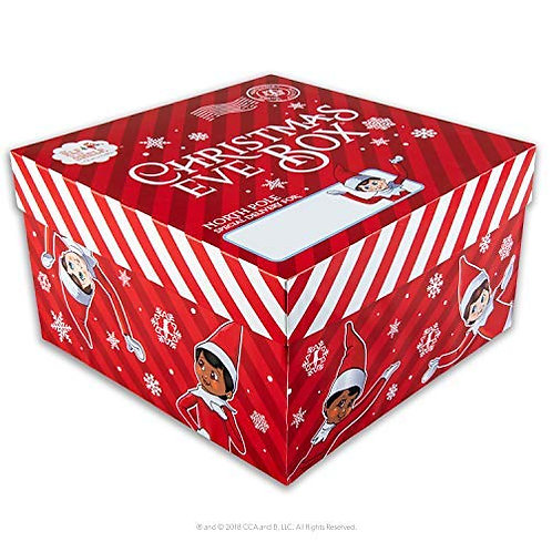 CHRISTMAS EVE BOX™